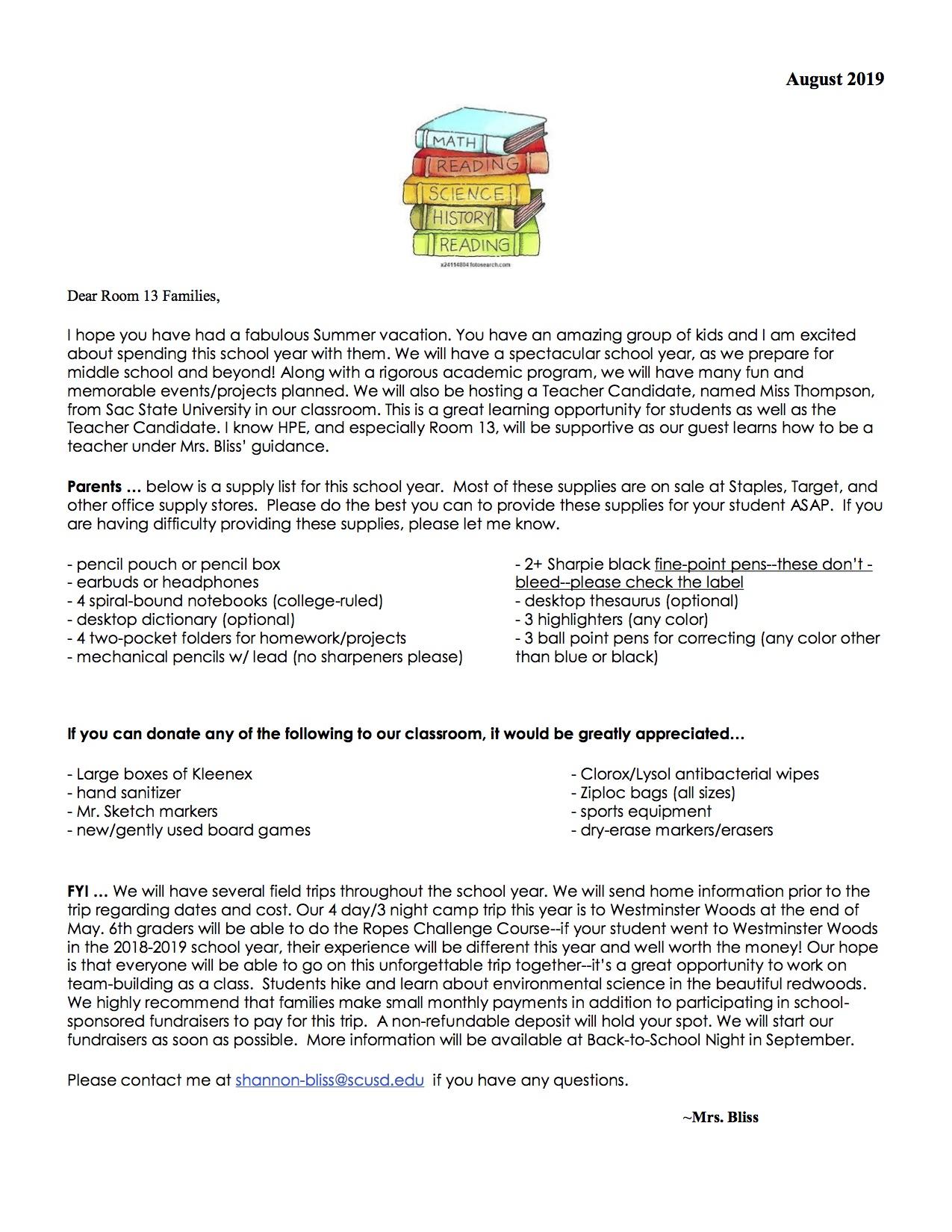 Staff Directory - Hollywood Park Elementary School